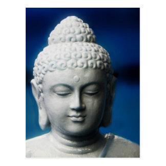 Gautama Buddha Enlightened One Postcard