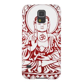 Gautama Buddha Carcasa De Galaxy S5