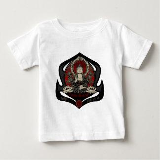 Gautama Buddha Playera De Bebé