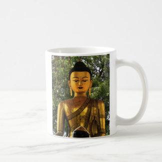 Gautama Buddha Taza