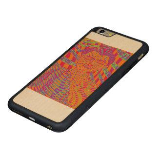 Gautama Funda De Arce Bumper Carved® Para iPhone 6 Plus