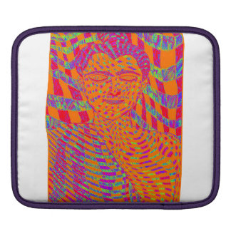 Gautama iPad Sleeve