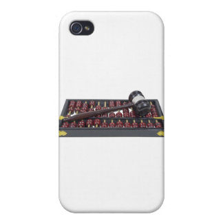 GavelAbacus071611 Case For iPhone 4