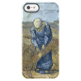 Gavillas obligatorias de la mujer campesina de Van Funda Permafrost® Para iPhone SE/5/5s
