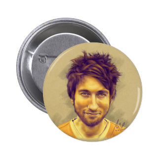 Gavin Free Pinback Button