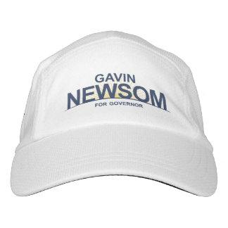 Gavin Newsom for Governor Hat