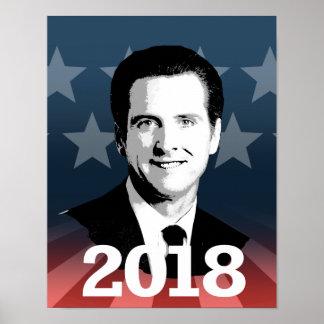Gavin Newsom Poster