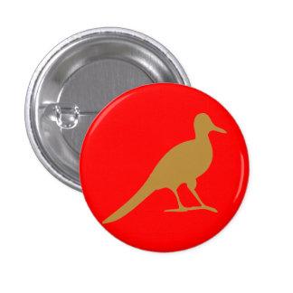 Gaviota de los pájaros del pájaro de las aves cost pins