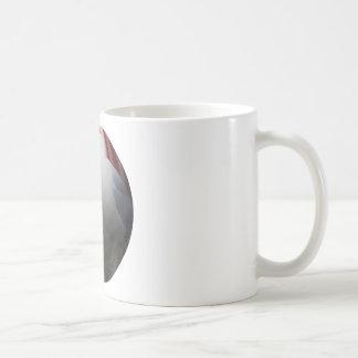 Gaviota de plata taza clásica