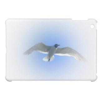 Gaviota en vuelo mini caso de 2 iPad