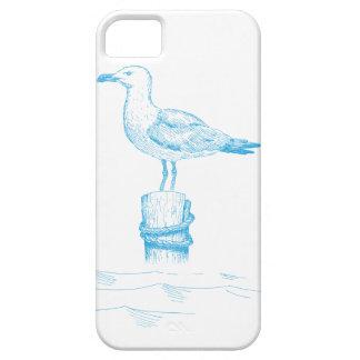 Gaviota iPhone 5 Case-Mate Funda