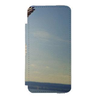 gaviota funda billetera para iPhone 5 watson