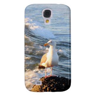 Gaviota Funda Para Galaxy S4