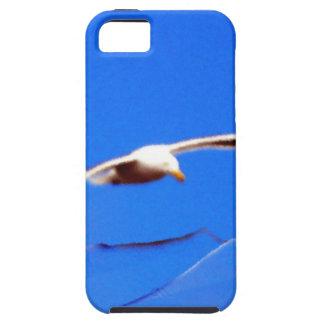 gaviota funda para iPhone SE/5/5s