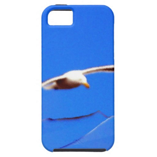 gaviota iPhone 5 protector
