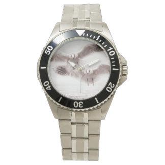 Gaviota Reloj