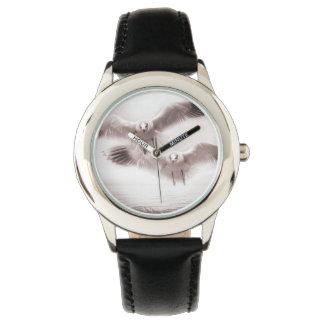 Gaviota Reloj De Mano