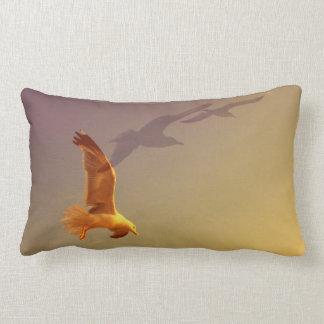 gaviotas almohadas