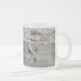 Gaviotas taza