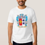 Gaw Coat of Arms - Family Crest Tshirt
