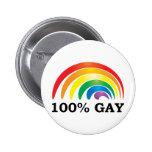 Gay 100% pins