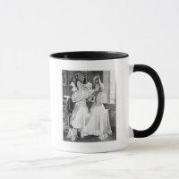 Gay 90's Party, 1930s Mug