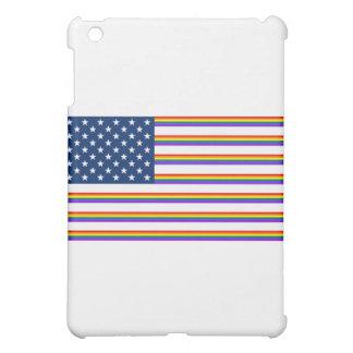Gay America iPad Mini Cases