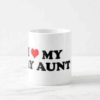 Gay Aunt Mug