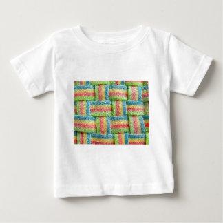 Gay Bacon Strips Baby T-Shirt