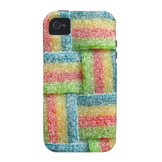 Gay Bacon Strips Case-Mate iPhone 4 Cover