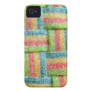 Gay Bacon Strips Case-Mate iPhone 4 Cases