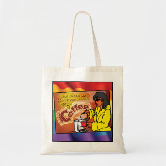 Gay Bags - Morning Coffee