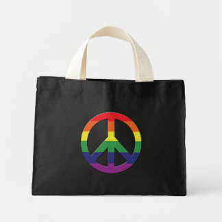 Gay Bags - Peace Sign 01