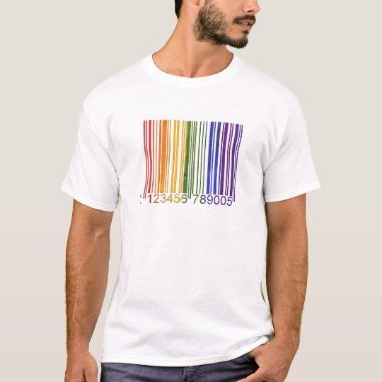 Gay Barcode 2 T-Shirt