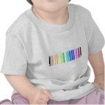 Gay Barcode Shirts