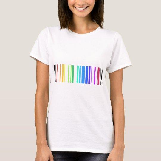 Gay Barcode T-Shirt