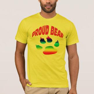 Gay Bear nation unite. T-Shirt