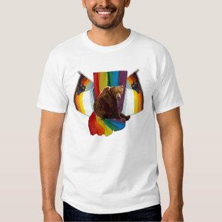 Gay Bear Pride Men's Tee