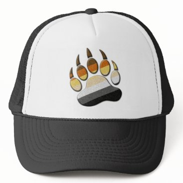 Customizable Bear Hat Gifts - Custom Card Branding 5eb72d07dcbc