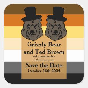 Gay bear date