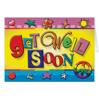 Gay Cards - Get Well Soon 01