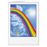 Gay Cards - Heart of Pride