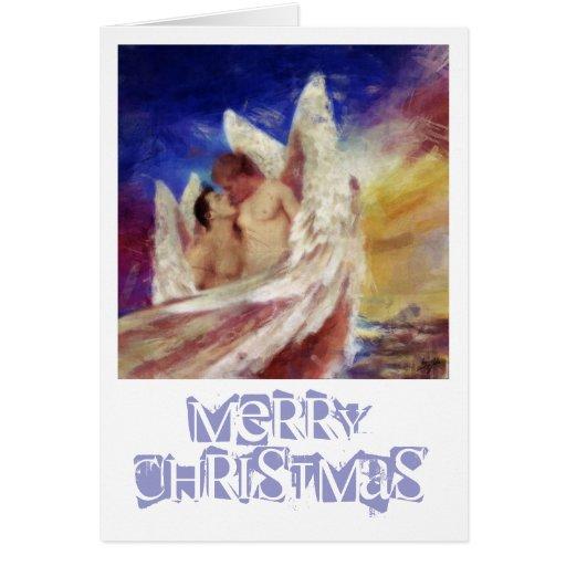 Gay ecards christmas