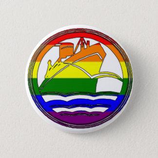 Gay Cruise 2 Pinback Button