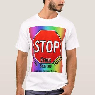 Gay Cyber Bullying T-Shirt