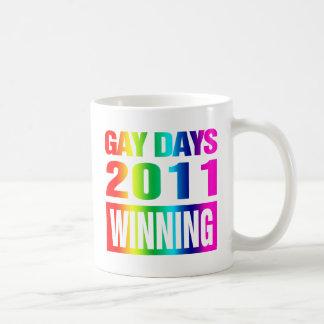 Gay Day 2011 Coffee Mug