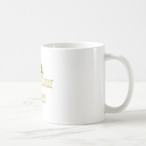 Gay Days Of Our Lives Classic White Coffee Mug