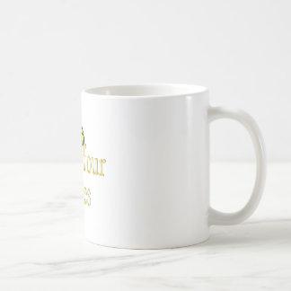 Gay Days Of Our Lives Coffee Mug