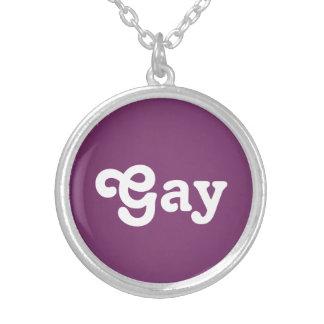 Gay del collar