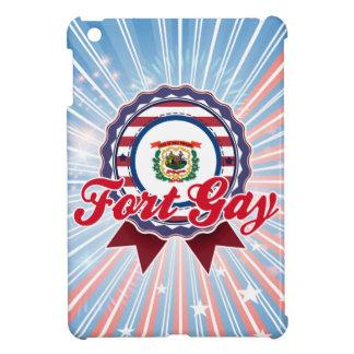 Gay del fuerte, WV iPad Mini Cárcasas